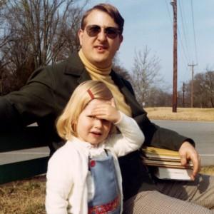 1975 Bus stop